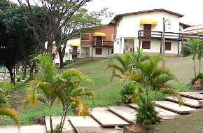 Hotéis e Pousadas em Valinhos