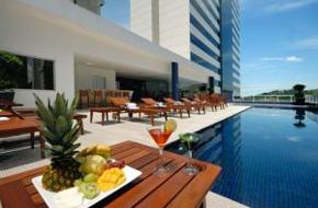 Hotéis e Pousadas em Vitória