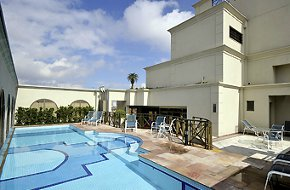 Hotéis e Pousadas em São Caetano do Sul