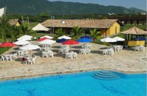 Hotéis e Pousadas em Barra de Guaratiba