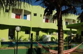 Hotéis e Pousadas na Praia Acaiaca