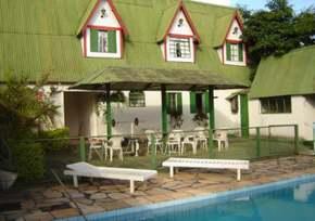 Hotéis e Pousadas em Carvalhos
