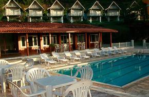 Hotéis e Pousadas em Mairiporã