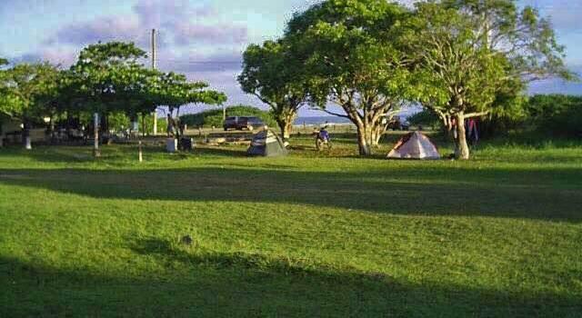 Camping Tia Lola Litoral Sul