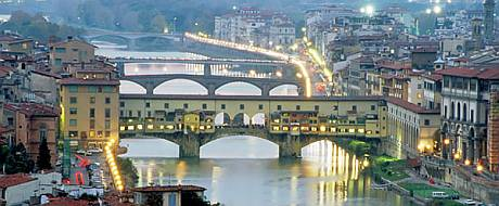 Firenze Agriturismi