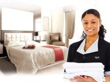 EUROPEAN HOTEL ACADEMY HOUSEKEEPING DEPARTMENT