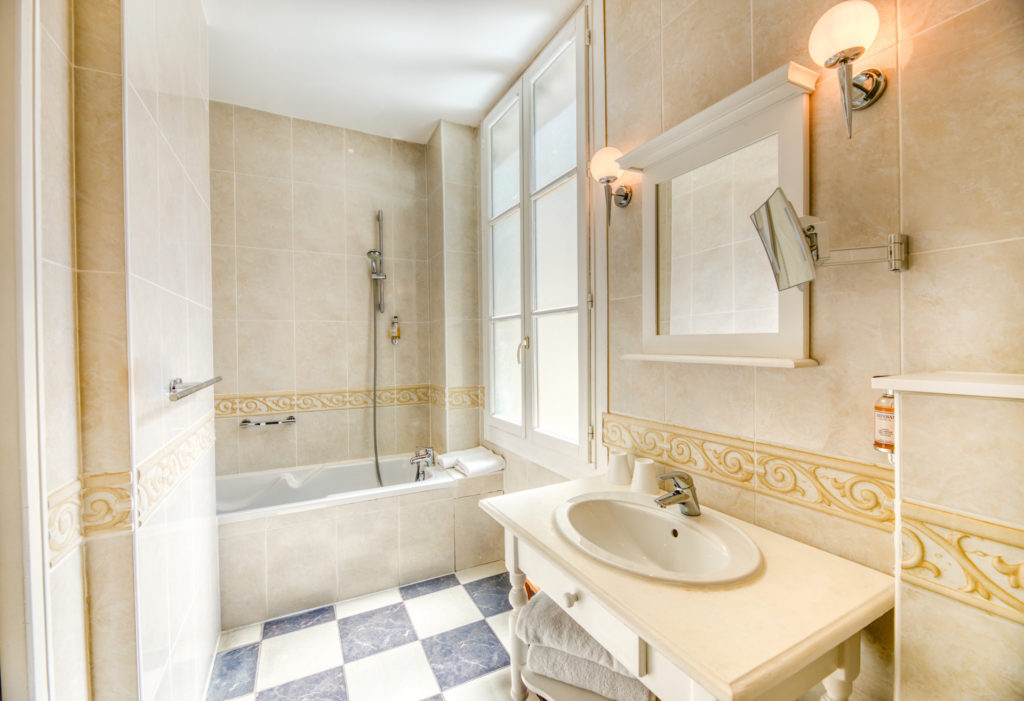 chambres king ou twin montpellier hotel d aragon