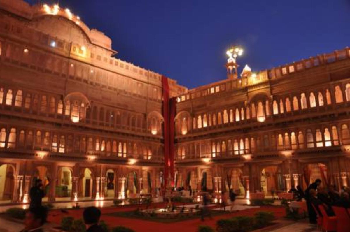 Bikaner India Hotels 68 Hotels In Bikaner Hotel Reservation