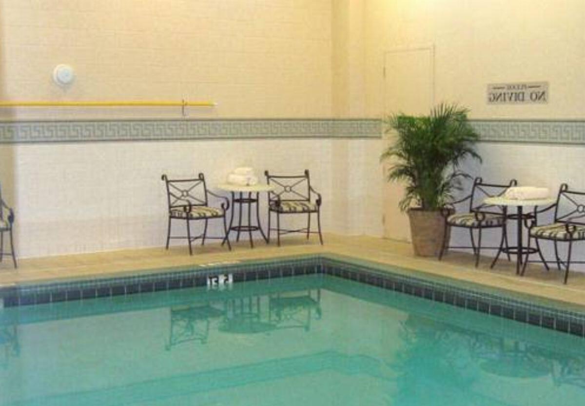augusta marriott hotel at the