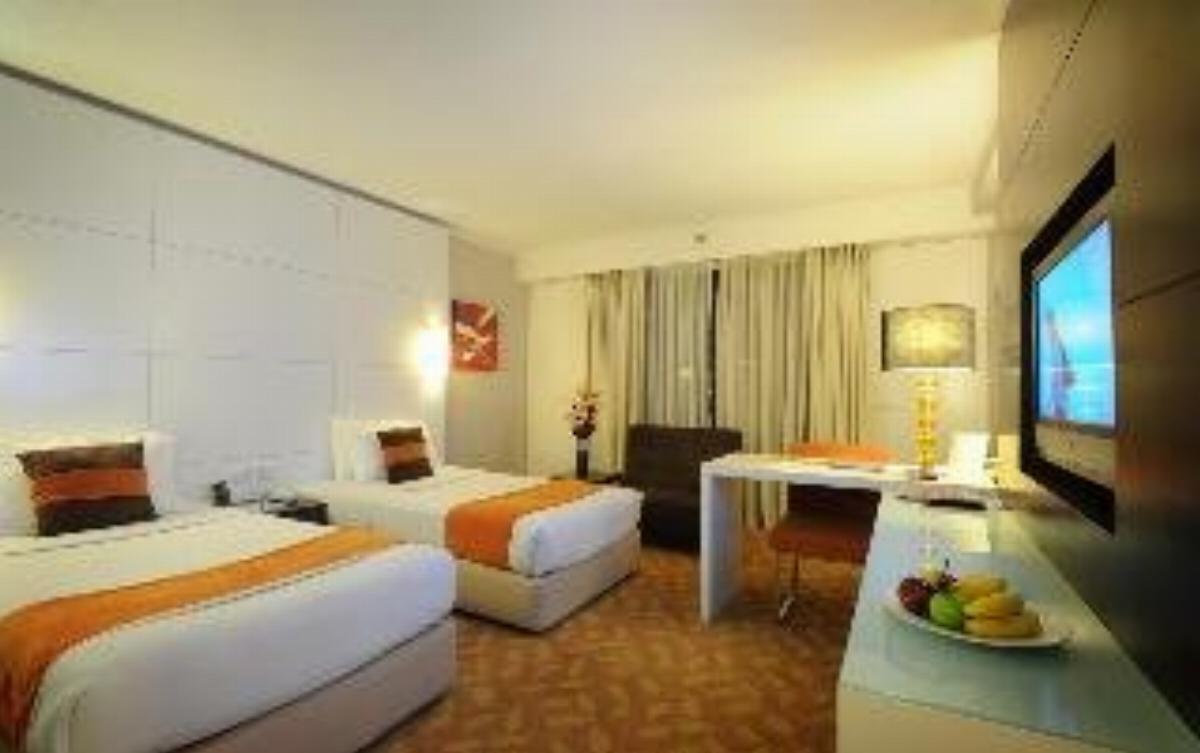 Seri Pacific Hotel Kuala Lumpur Hotel Kuala Lumpur Overview