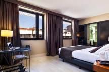Hotel Acta City47 Barcelona Sants Station