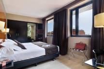 Rooms Hotel Acta City47