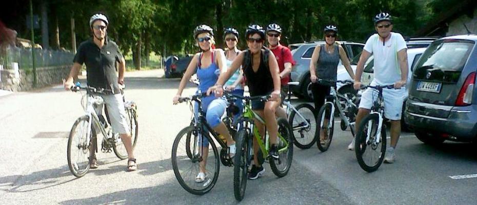 bike, biciclette