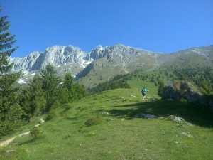 [:it]Sentiero per Monte Visolo[:]