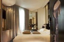Hotel Design Secret De Paris 9 75009