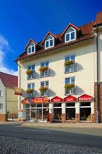 Hotel Fabrice - Willkommen in Bad Klosterlausnitz! Hotel ...