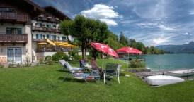 Impressions - Hotel Gasthof Falkenstein - Ried/Wolfgangsee/Salzkammergut © cf-photographie