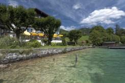 Impressionen - Hotel Gasthof Falkenstein in Ried am Wolfgangsee im Salzkammergut © cf-photographie