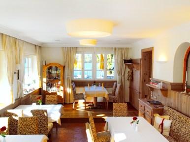 Genießen im Hotel Gasthof Falkenstein in Ried am Wolfgangsee im Salzkammergut