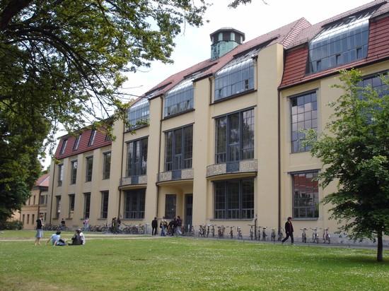 Hotel Furstenhof Am Bauhaus Weimar Bauhaus Universitat Weimar