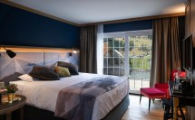 Rooms & Suites - Boutique Hotel Restaurant Glacier