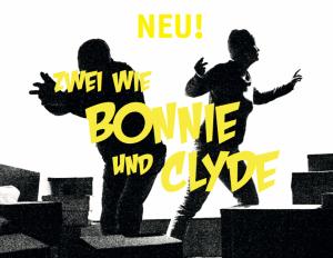 Zwei wie Bonnie und Clyde hoftheater Scharzfeld