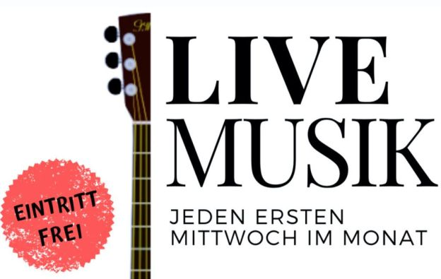 Livemusik am Mittwoch Harzer Hof