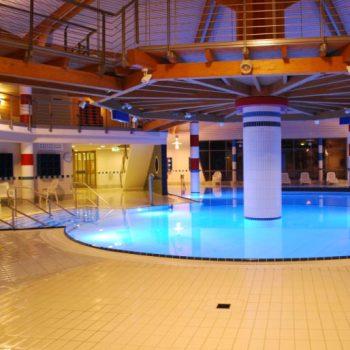 Schwimmbad in Horumersiel