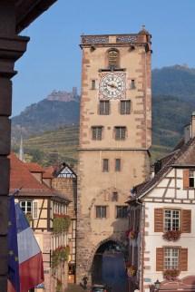 Fotogalerie Der Hotel De La Tour In Ribeauvill - Elsa