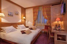 Hotel De La Tour 3 Sterne In Ribeauvill - Elsa