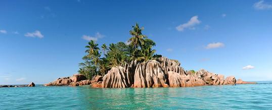 top 5 islands seychelles