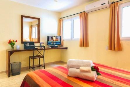 Hotel Las Palmeras-12