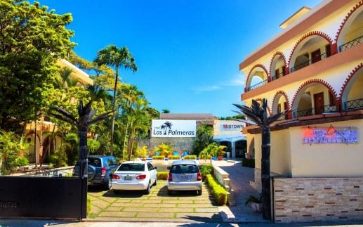 Hotel Las Palmeras-35