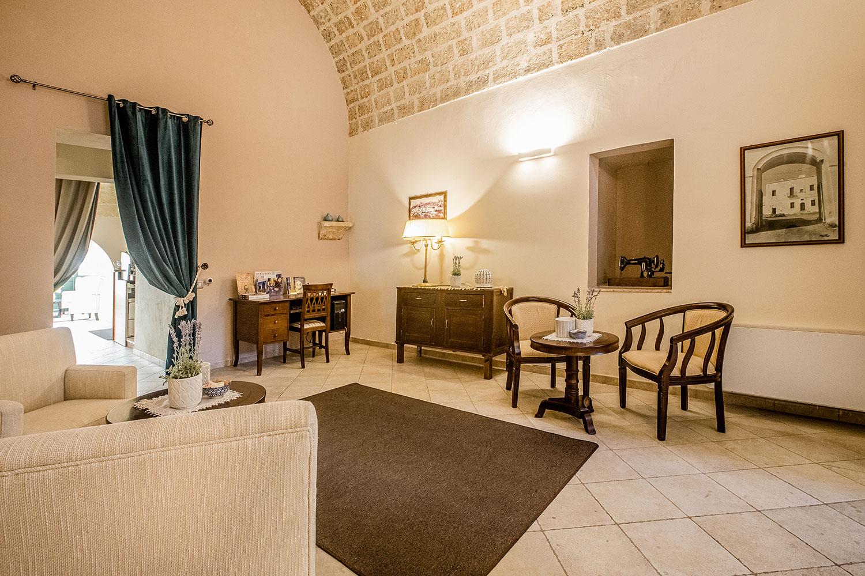 Hotel Puglia Brindisi Oria Residence e Centro Benessere