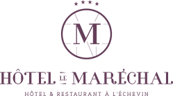 Le Marechal Luxury Hotel In Colmar France Alsace
