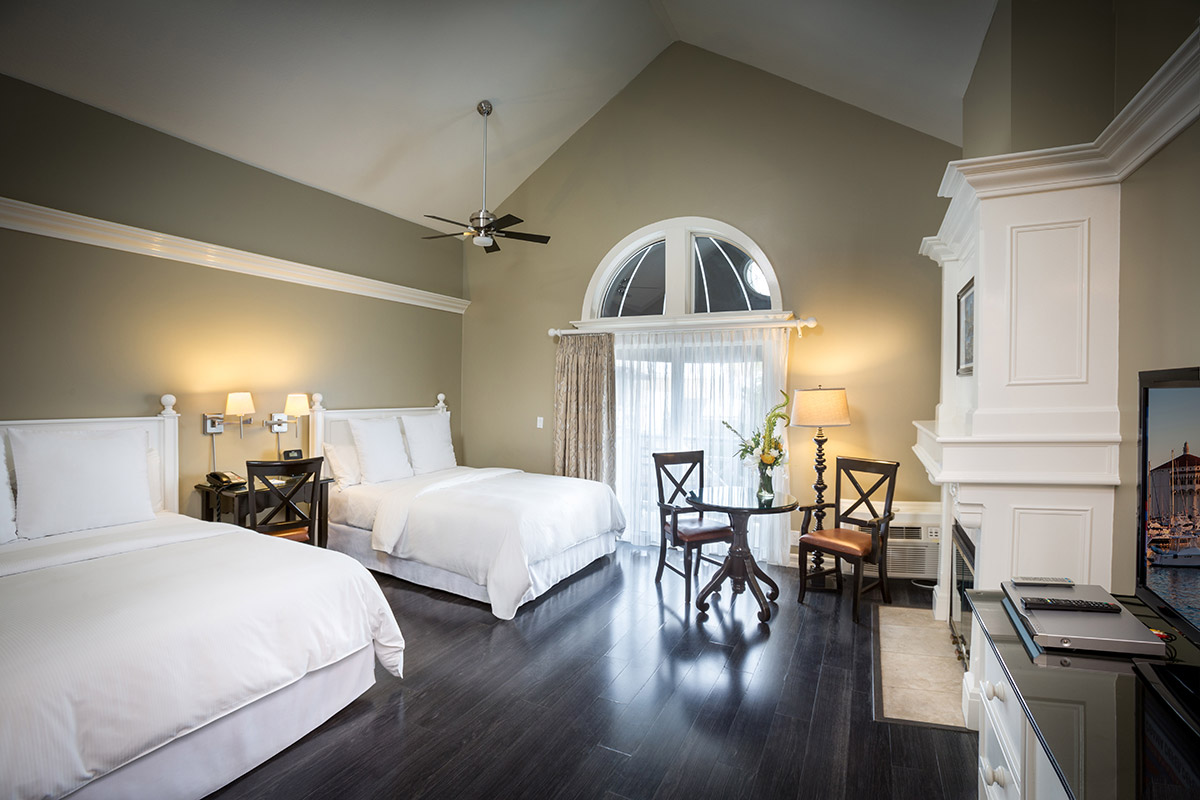 Guest Rooms Catalina Island Hotel Rooms Amp Packages