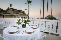 Catalina Island Weddings Hotel Metropole Wedding Venue