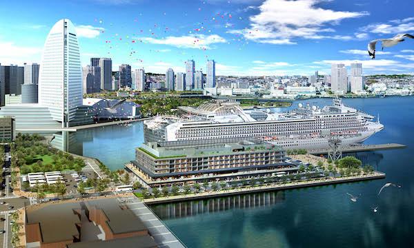 Ihg Ana Hotels Group Japan And Yokohama Grand