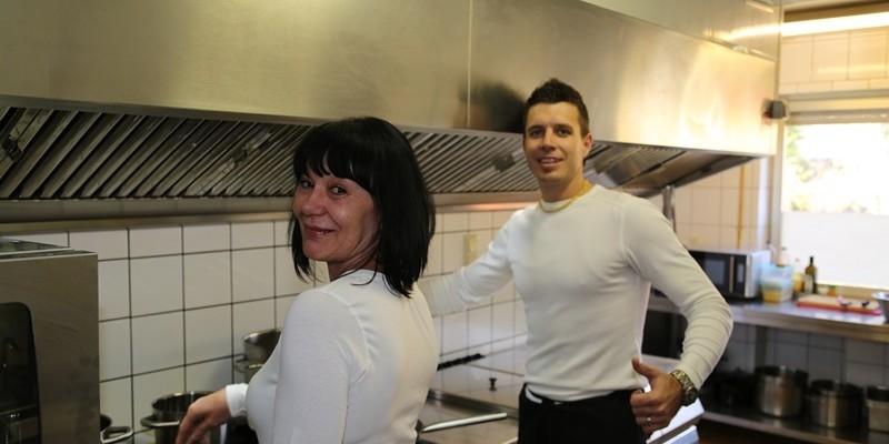 Anka Rezic  Hotel Restaurant Bechtel