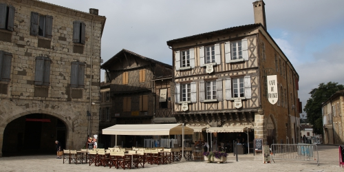 maison jeanne d'Albret