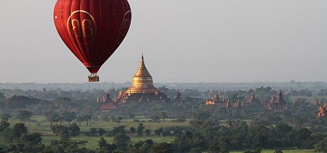 3 conseils pratiques pour réussir son séjour en Birmanie