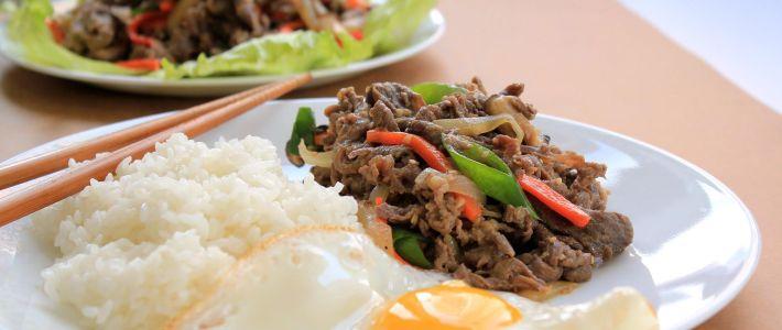 Découvrir l'art culinaire de la Corée du Sud : les plats les plus emblématiques