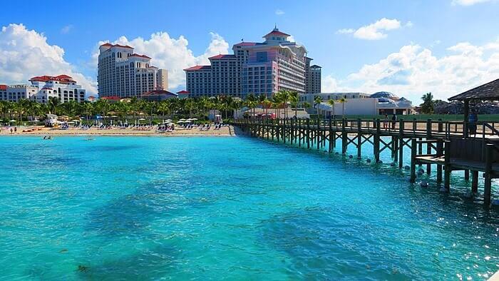 Discover Grand At The Grand Hyatt Baha Mar In The Bahamas