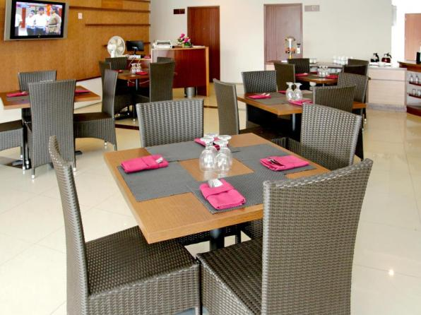 Andelir Convention Hotel