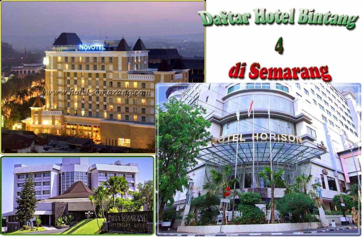 Daftar-Lengkap-Hotel-Bintang-4-