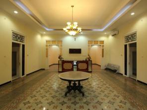 Damai Residence - Heritage Hotel