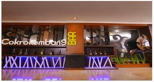 Hotel Patra Jasa Semarang1