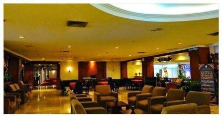 Hotel Patra Jasa Semarang4