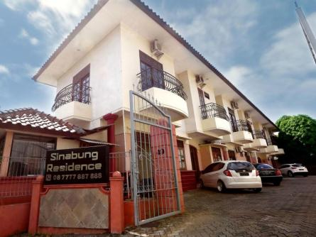 Sinabung Residence