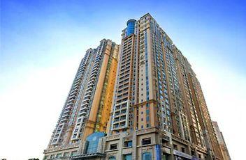 Hotels In Luohu Shenzhen